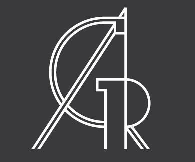 Logo architect rudi gielen logo made by i media for for Architecture logo