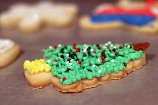 Christmas Cookies | by Groffoto