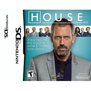 House The Videogame | by gamesweasel