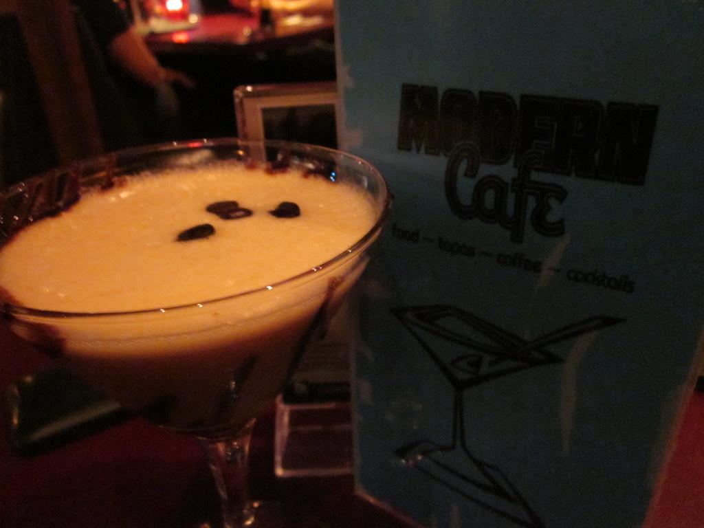 Modern Cafe Nanaimo Closed Modern Cafe Nanaimo