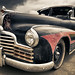 2011 All American Car Show