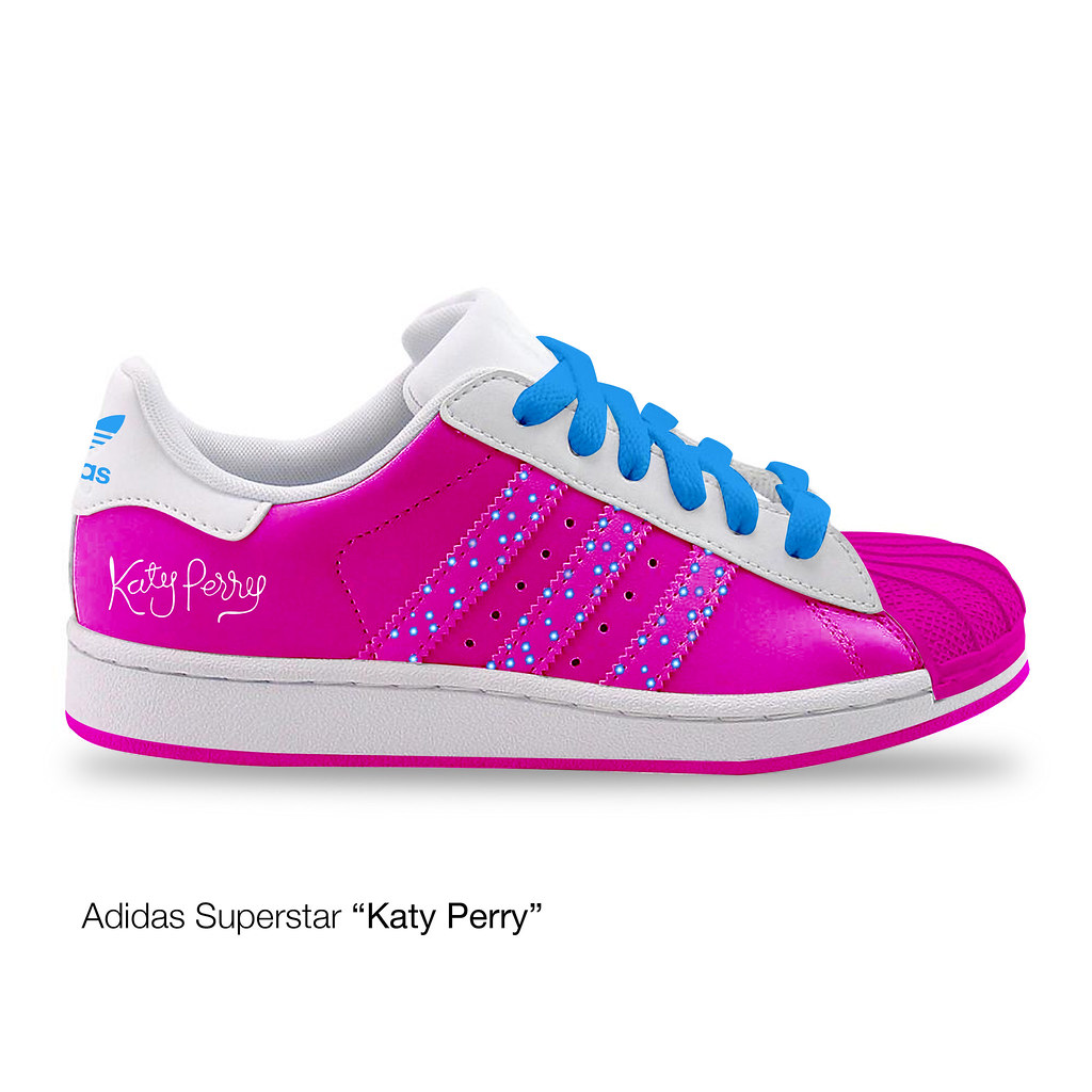 Adidas Katy Perry Shoes