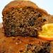 Tamarind Date Cake Slice