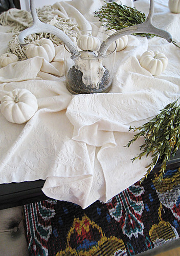 thanksgiving tabletop decorating elements | by ...love Maegan