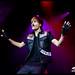 Justin Bieber @ Q102 Jingle Ball