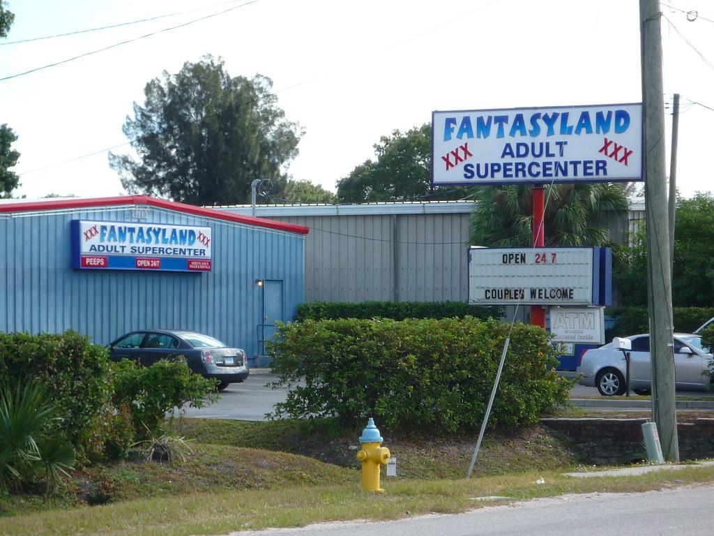 fantasyland tampa forum