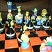 3D Simpsons Chess!!