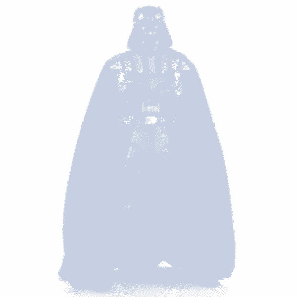 darth Vader Inverted facebook No Profile Picture | Star ...