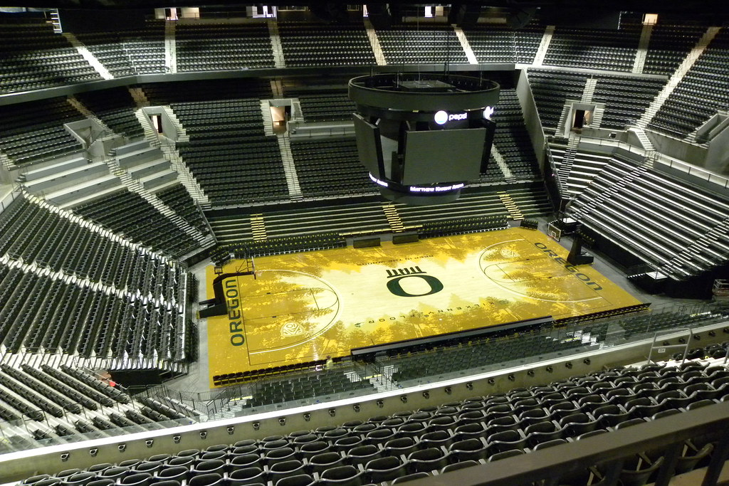 Matthew Knight Arena 25 Arena Seating And Pat Kilkenny