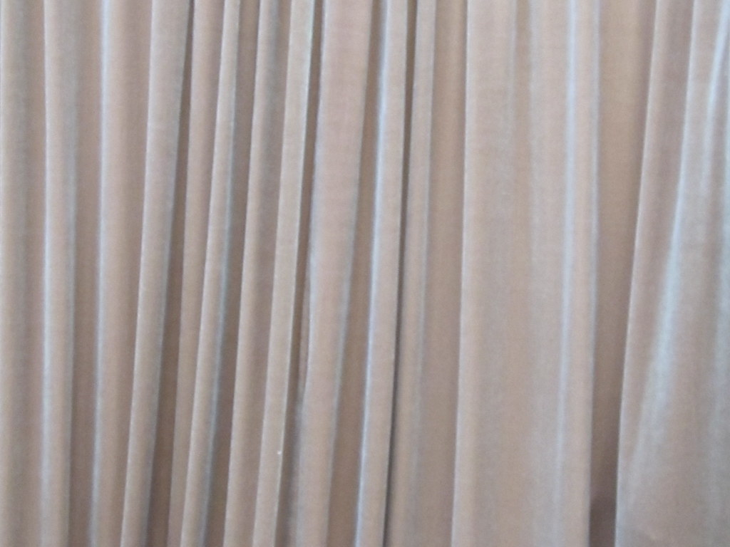White curtains by sherrie thai of shaireproductionscom for Window curtains texture