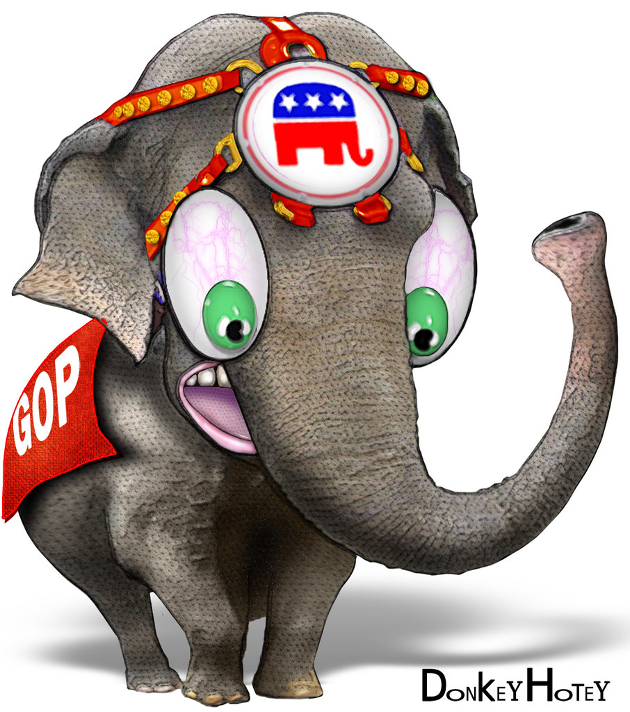 Republican Party Of Palm Beach County Fl