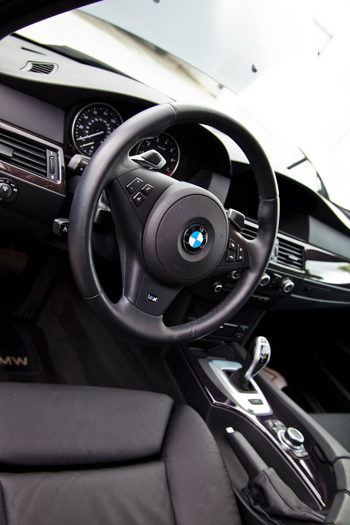 New BMW 7 Series >> E60 2010 BMW 535i M-Sport | BMW E60 N54 2010 535i M M ...