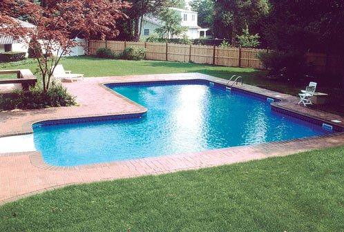 Grecian true l 1a this pacific pool design the grecian for What is a grecian pool
