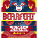 Bearfeat with Sudden Organs & Dancers New Years Eve Show Poster (12-31-10)