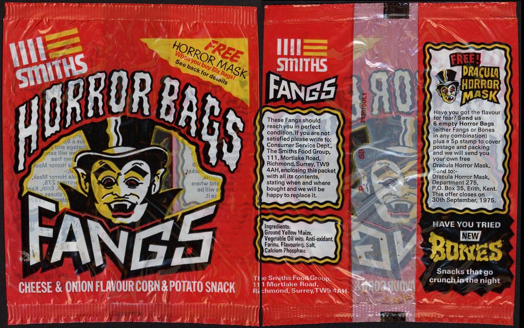Nostalgic Crisps Singletrack Magazine Forum