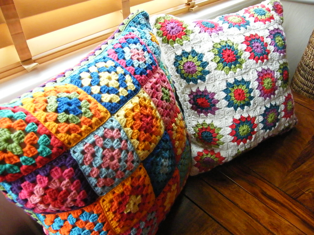 How 2 Crochet