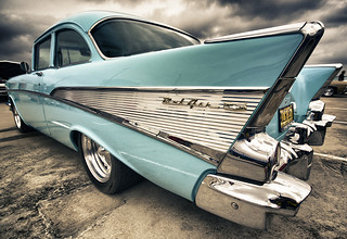 2011 All American Car Show | by Crouchy69