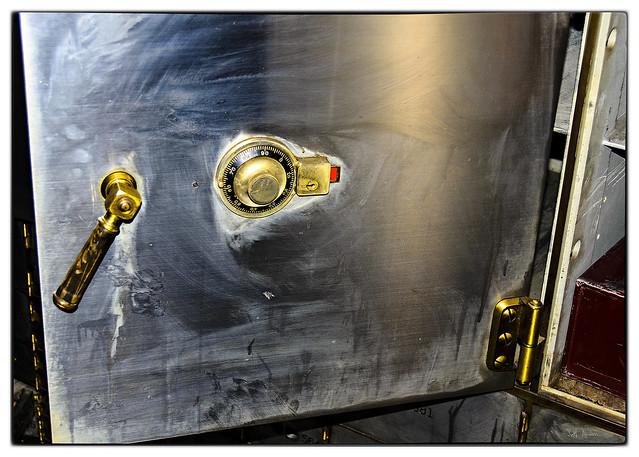 Safe Chicago Board Of Trade Flickr Photo Sharing
