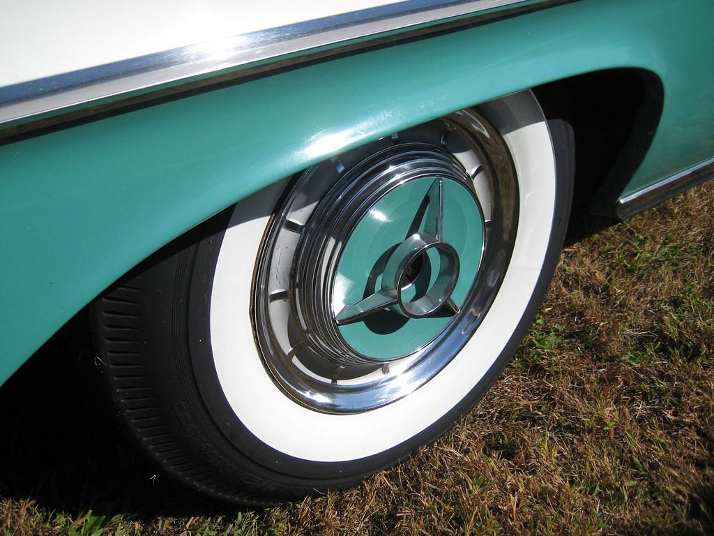 Hershey Fall Car Show