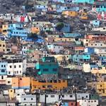 Rímac, Lima: Cerro San Cristóbal