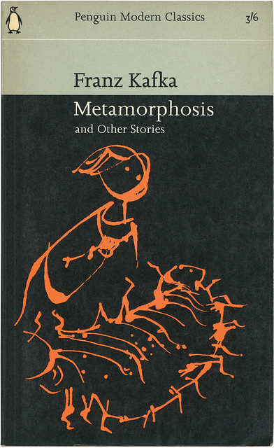 an analysis of the social criticism in franz kafkas the metamorphosis