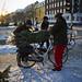 Christmas Tree Bicycle 02
