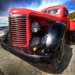 The old Truck at Cardrona
