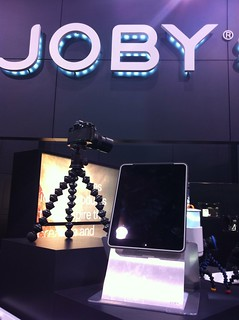Joby booth (South hall) | by International CES