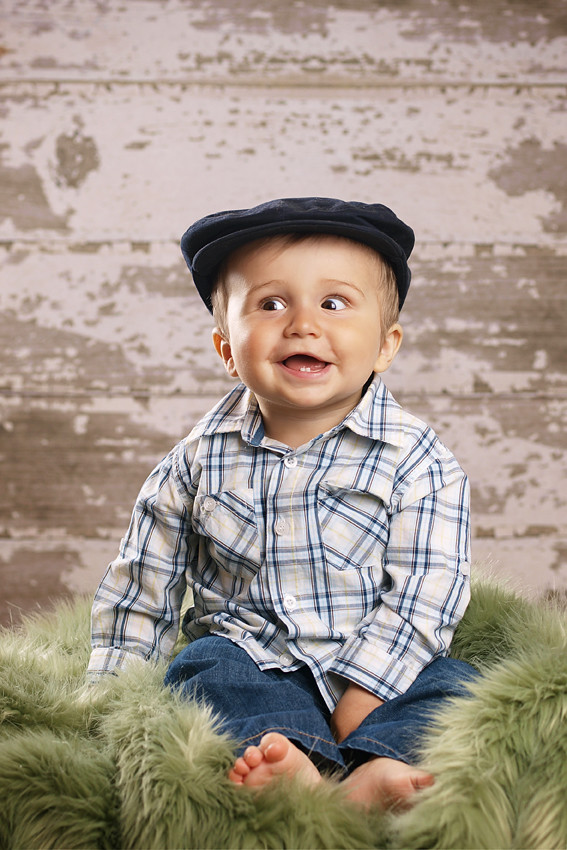Baby Gift Ideas 1 Year Old Boy : Year old baby boy studio session you can see the