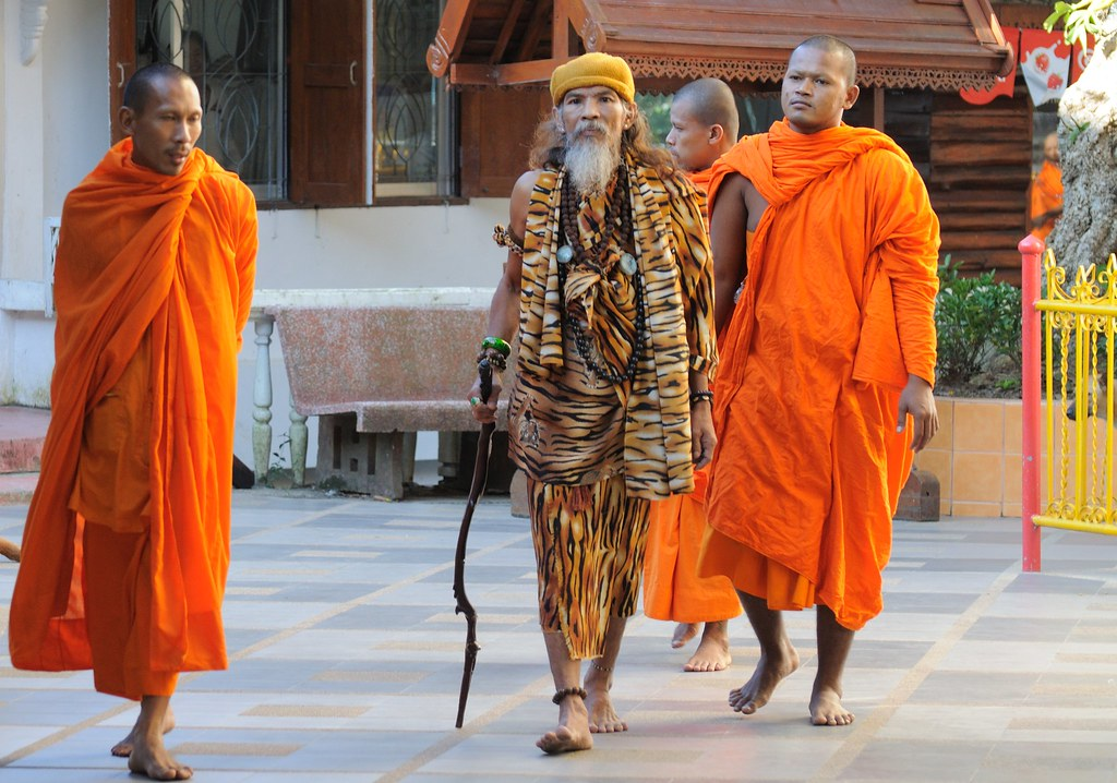 craigville buddhist single men Why do buddhist monks wear orange robes and shave their heads.