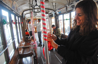 Streetcar Christmas, 2010 | by Telstar Logistics