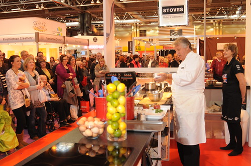 The BBC Good Food Show Winter | by umpf_PR