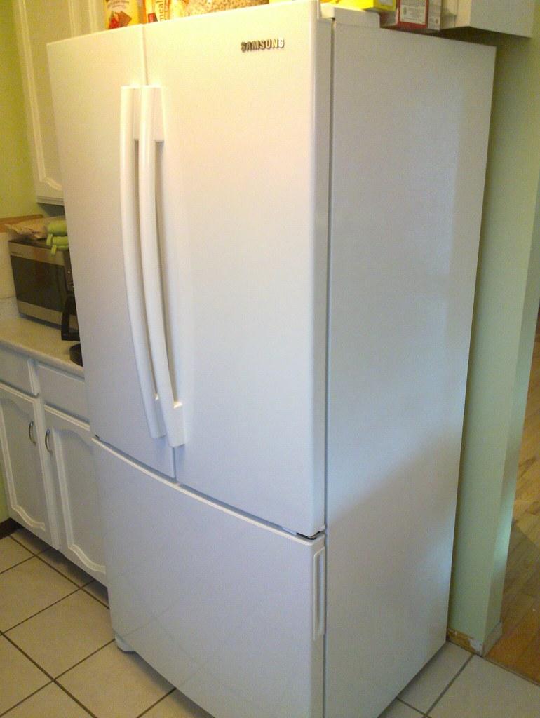 New Kitchen Doors And Hinges