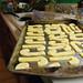 Alfajores Chilean Caramel Cookies December 07, 20109