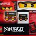 Ninjago TRU Promotion