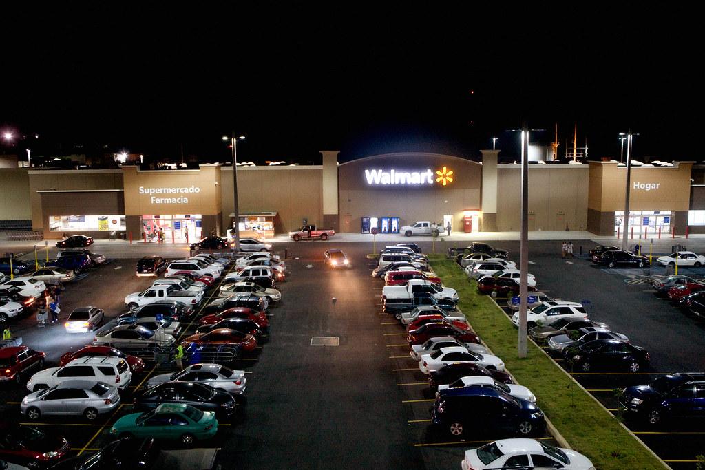 Led Parking Lot Lights At Walmart Puerto Rico Walmart