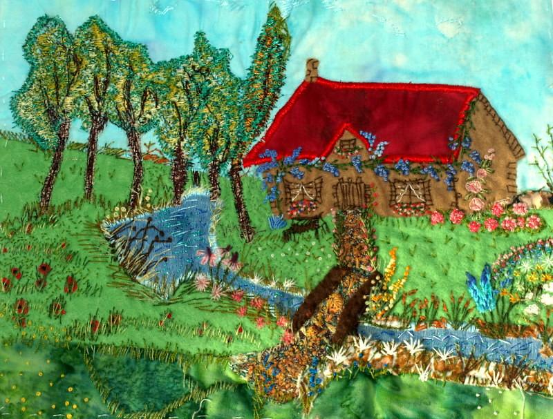 Ma petite maison de reves flickr - Ma petite maison com ...