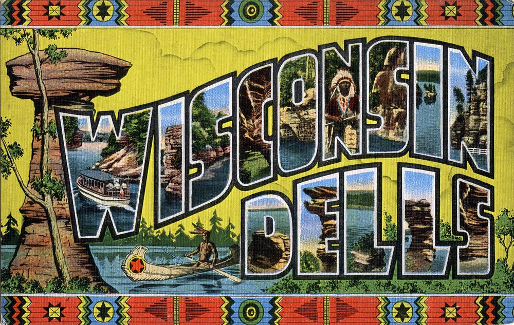 Wisconsin dells dating