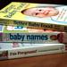 Day 9 - Pregnancy Reading