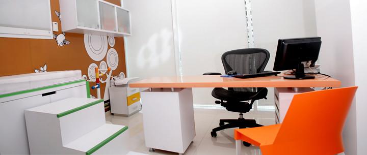 Mobiliario para consultorio pediatrico dise o de for Mobiliario 2 mao