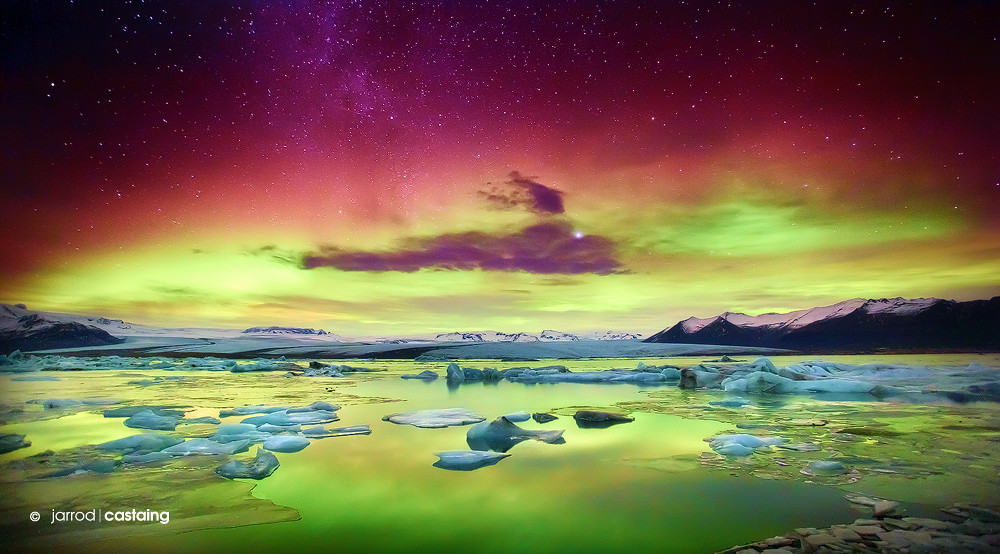 Iceland Aurora Photos Iceland Aurora Borealis