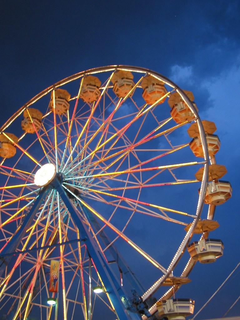 Western Fair London