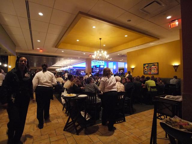 Drago S Restaurant Jackson Mississippi