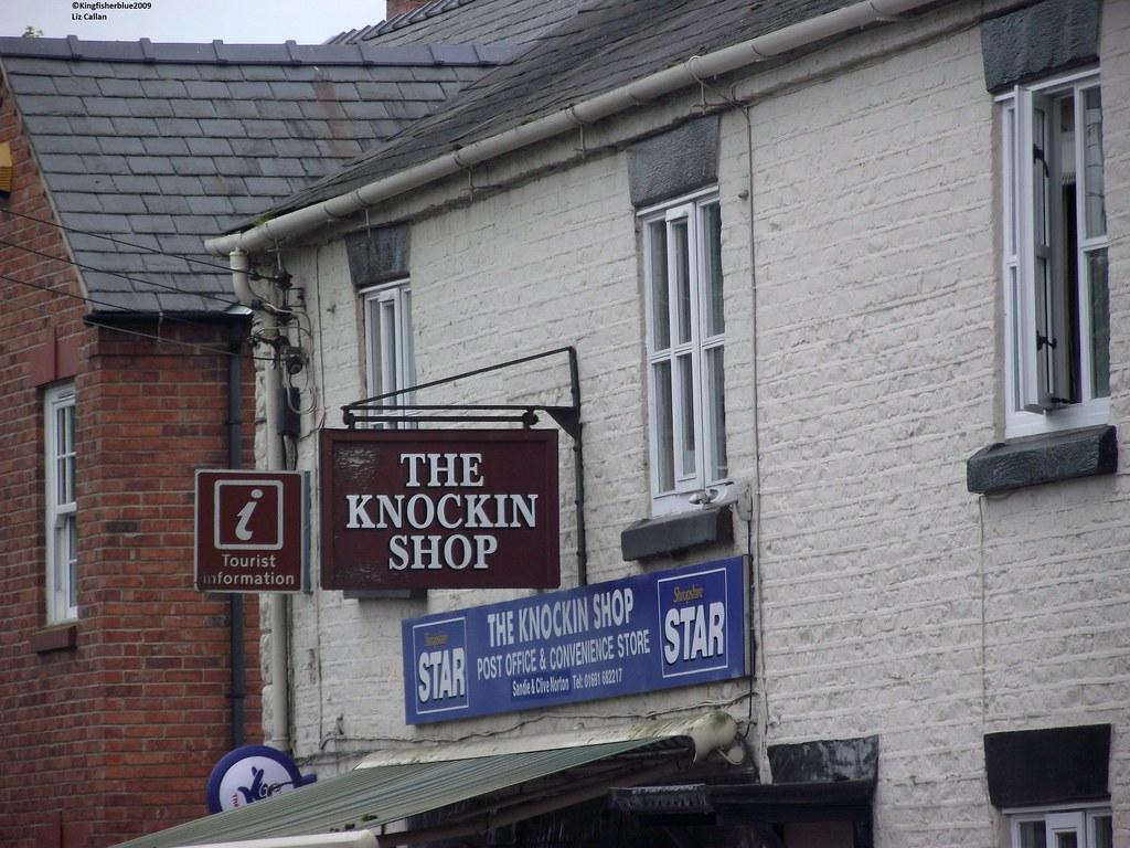 Knockin Shop