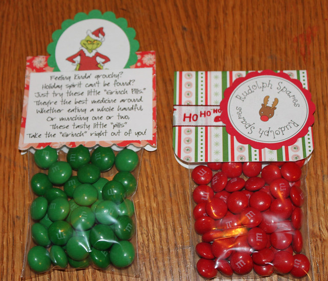 Grinch Pills Rudolph Spares Flickr Photo Sharing
