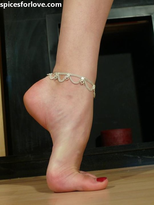 bdsm foot fetish