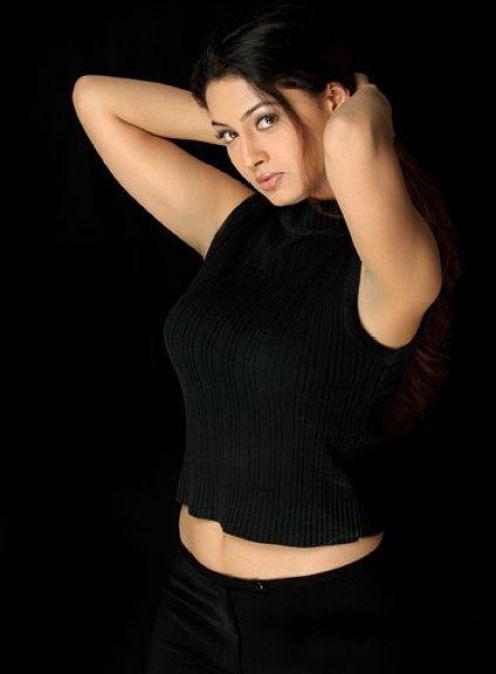 Tamil Actress Pooja Umashankar Sexy Photos Collection  Flickr-9631