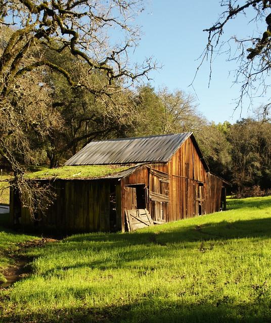 Photo for Sonoma barn