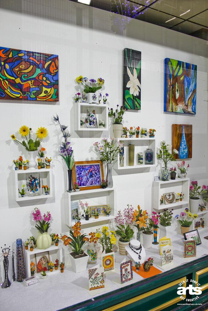 Craft Workshops Business Centre Ellesmere Port