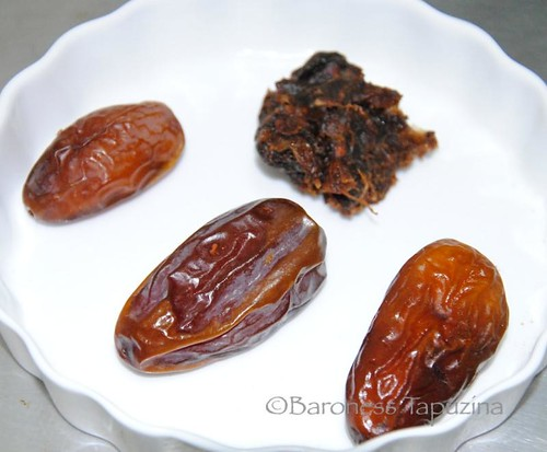 Dates and Tamarind | by BaronessTapuzina